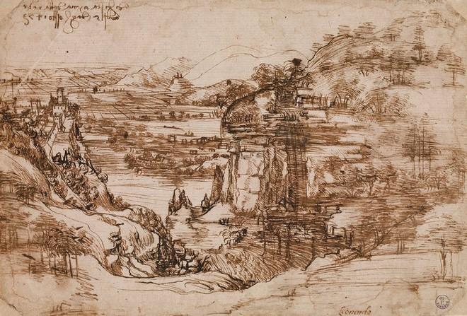4 kho báu khổng lồ của Leonardo Da Vinci: 500 năm sau ngày ông mất, hậu thế luôn cảm tạ - ảnh 6