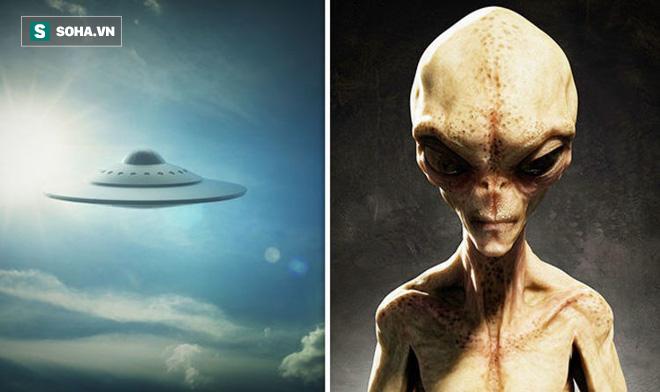 Cuộc đụng độ kỳ dị trên không của tiêm kích Mỹ và UFO: Lầu Năm Góc chi triệu đô giải mã - Ảnh 5.