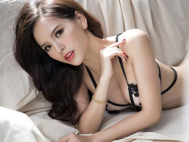 Hot girl mì gõ Phi Huyền Trang: Tôi kiếm ra tiền nên chưa bao giờ nghĩ đến chuyện đánh đổi - Ảnh 3.