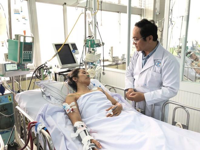 Có triệu chứng giống cảm cúm nhưng xuất hiện thêm dấu hiệu này: Đến viện gấp kẻo nguy kịch - ảnh 1