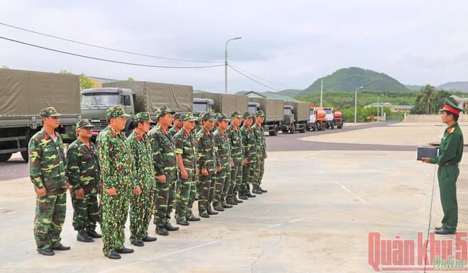 Nhiều xe quân sự đời mới xuất hiện: QĐND Việt Nam thay đổi âm thầm nhưng rất chất - ảnh 5
