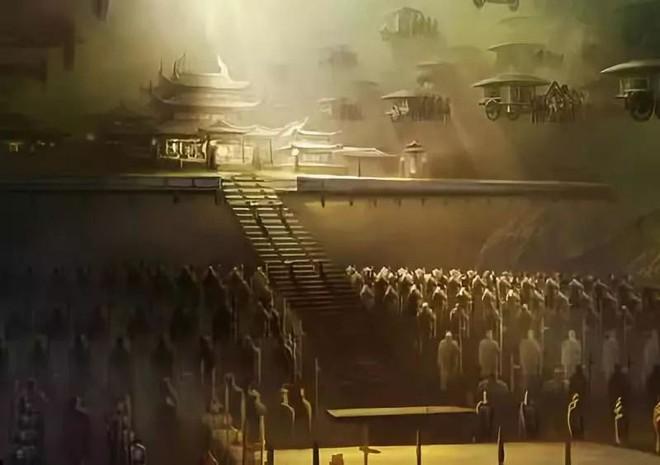 Cạm bẫy chết người: 100 tấn thủy ngân trong lăng mộ Tần Thủy Hoàng từ đâu mà có? - ảnh 2
