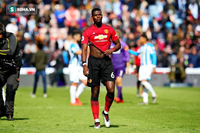 Lo sợ đi là vừa Man United, bởi điều tồi tệ nhất vẫn còn chưa tới! - Ảnh 2.