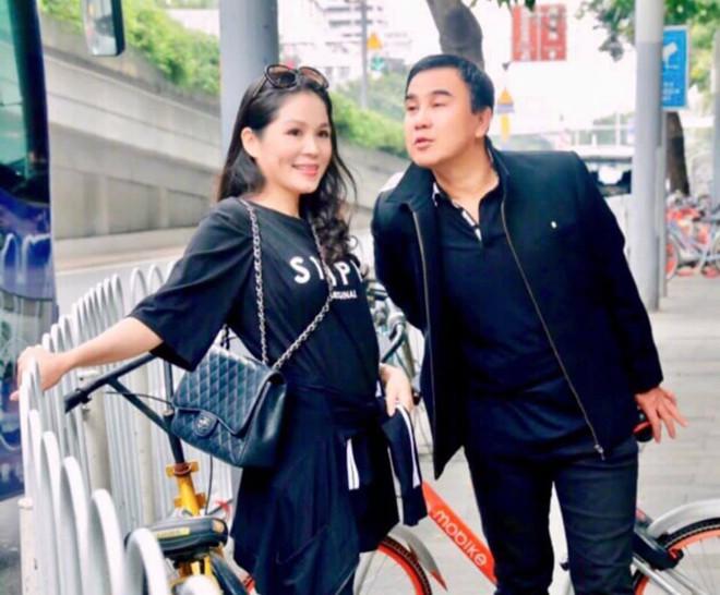 Bà xã Quyền Linh chia sẻ ảnh đi du lịch của gia đình, dân tình phát hiện ra tận 2 điều thú vị - Ảnh 15.