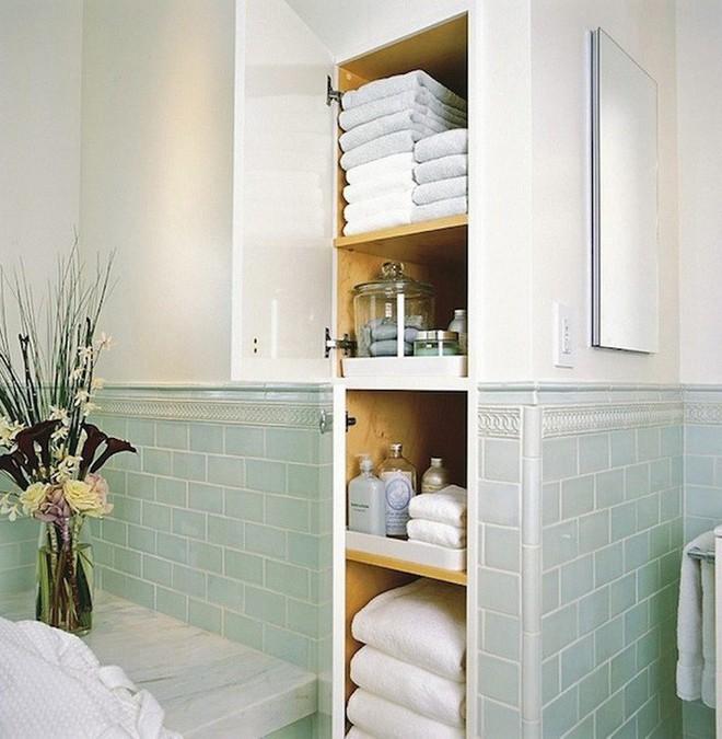 4 bí kíp giúp sắp xếp tủ quần áo để tránh phát sinh ẩm mốc những ngày hè nóng nực - Ảnh 4.