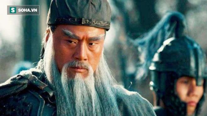 Nếu Quan Vũ không chết, kết cục nào sẽ chờ đón Lưu Bị trong cuộc chiến với Đông Ngô? - Ảnh 3.