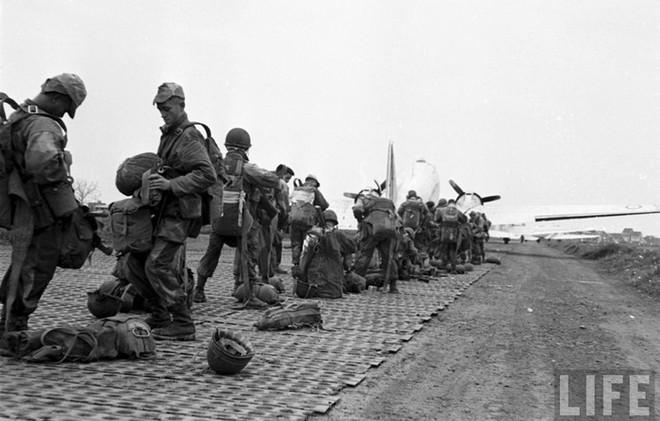 QĐND Việt Nam kiến tạo các vòi bạch tuộc, thòng lọng siết chết quân Pháp ở Điện Biên Phủ - Ảnh 6.