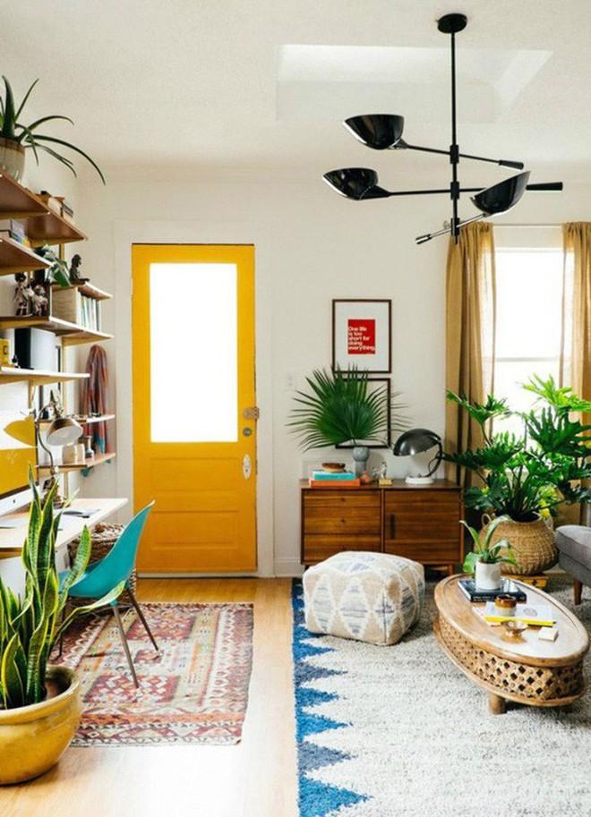 5 lời khuyên hữu ích giúp bạn sống thoải mái trong không gian nhỏ - Ảnh 2.