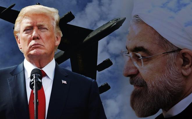 """Mỹ ráo riết đưa tàu sân bay tới vùng Vịnh: Tìm cớ tấn công hay """"đòn áp lực"""" buộc Iran đàm phán?"""