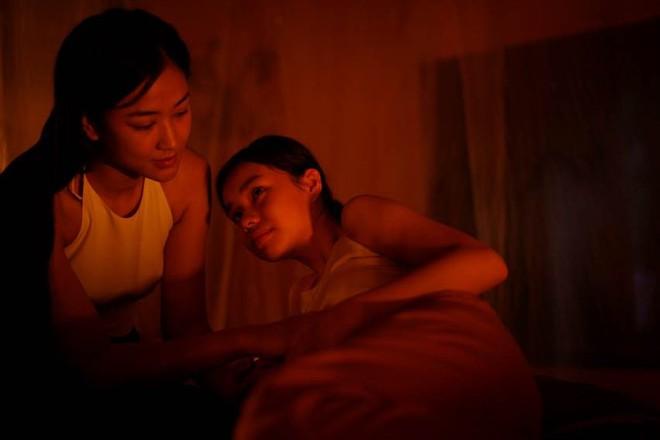 Maya chia sẻ chuyện phòng the trong trailer phim Việt đoạt 8 giải thưởng quốc tế - Ảnh 5.