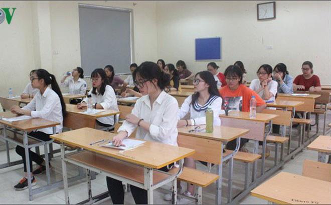 Chống gian lận thi THPT: 4-6 trường ĐH sẽ về Sơn La, Hòa Bình coi thi