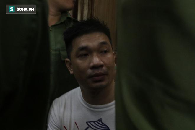 Đề nghị tử hình Văn Kính Dương, Ngọc miu 20 năm tù - Ảnh 2.