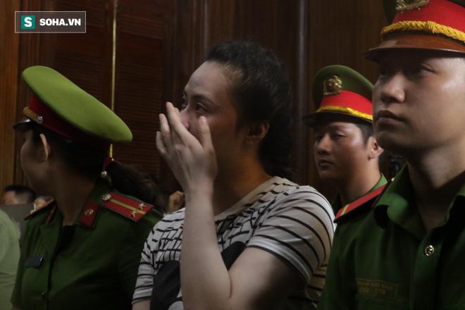 Đề nghị tử hình Văn Kính Dương, Ngọc miu 20 năm tù - Ảnh 1.