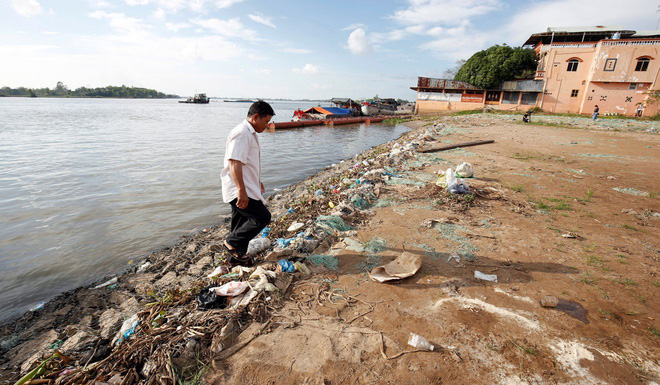 Nhận dao hai lưỡi từ TQ, Việt Nam cần làm gì để không trở thành bãi rác công nghệ của láng giềng? - Ảnh 3.