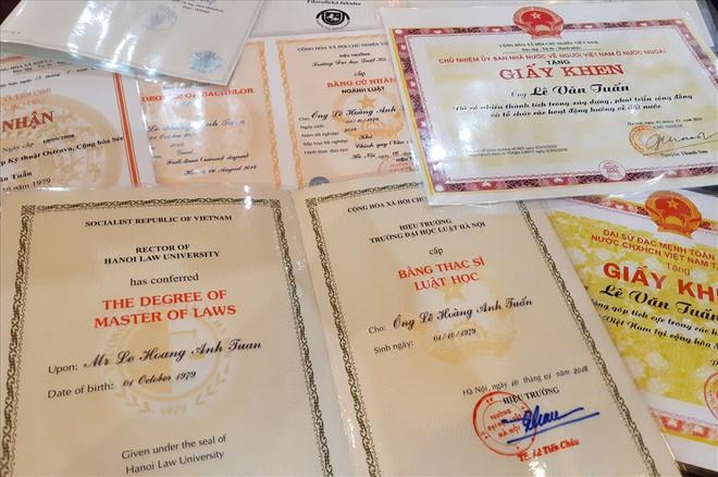 Nhà báo quốc tế Lê Hoàng Anh Tuấn nhận sai nhưng đòi lấy lại danh dự - Ảnh 2.
