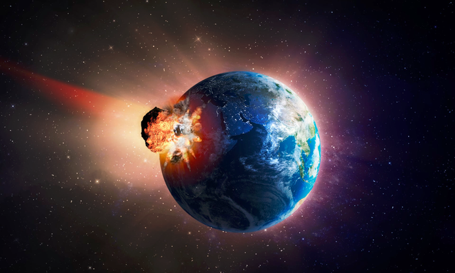 Giải mã nỗi sợ nguyên thủy của loài người: Bóng ma mang điềm báo chết chóc từ không gian - ảnh 1