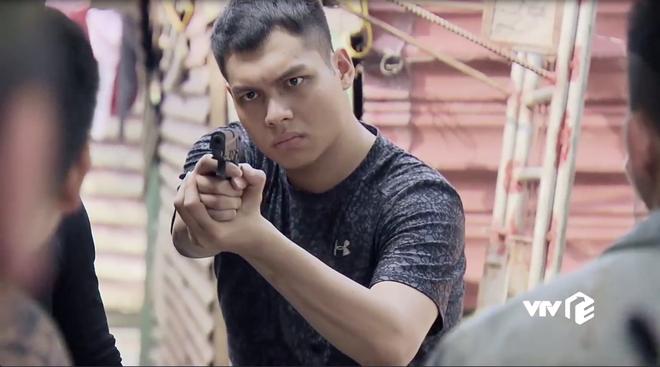 Phim Mê cung: Hồi hộp, kịch tính, kẻ giết người hàng loạt được hé lộ - Ảnh 6.