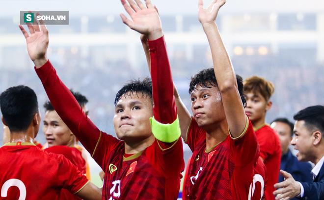 """HLV Park Hang-seo sẽ """"tọa sơn quan hổ đấu"""" hòng bắt bài Thái Lan, Indonesia?"""