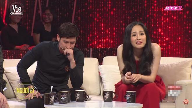 Hoa hậu Mai Phương Thúy vô tình tiết lộ đã có chồng trên truyền hình? - ảnh 7