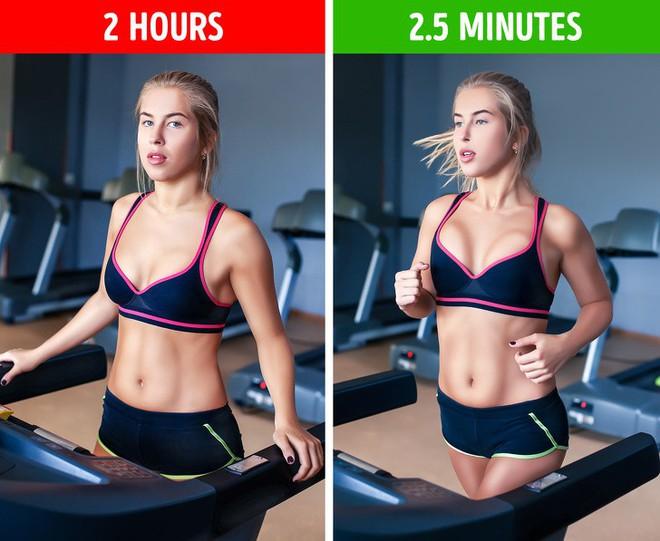 Chuyên gia chia sẻ cách giảm cân trong 2 tuần và duy trì cân nặng hợp lý: Bạn có muốn thử? - Ảnh 3.