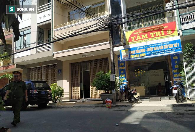 [Nóng] Bộ Công an khám xét nhà riêng của ông Trương Duy Nhất - Ảnh 1.