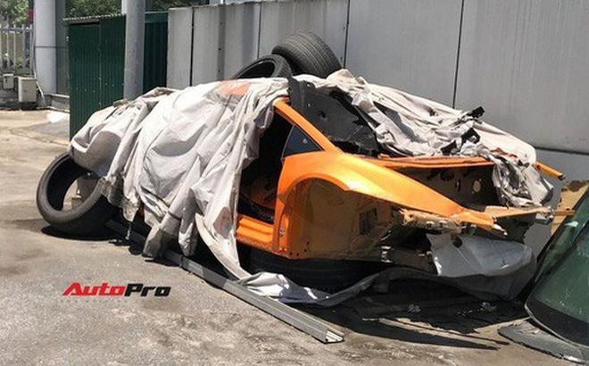 Xót xa nhiều siêu xe và xe siêu sang bị 'bỏ rơi' tại Việt Nam