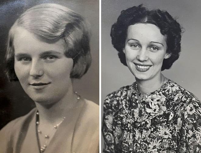 Cặp song sinh 100 tuổi: Tất cả bí quyết sống thọ chỉ là làm tốt 3 việc đơn giản hàng ngày - ảnh 6