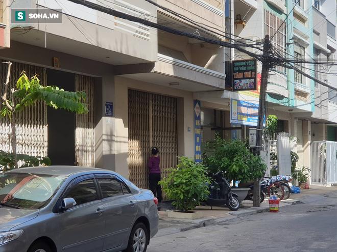 [Nóng] Bộ Công an khám xét nhà riêng của ông Trương Duy Nhất - Ảnh 2.