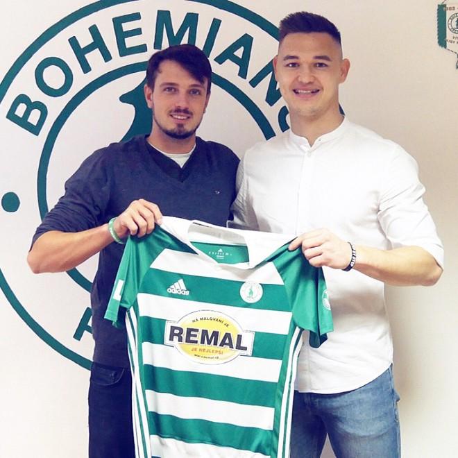 Thủ môn từng không xin được việc ở V-League sắp chơi bóng tại giải VĐQG Séc - Ảnh 1.
