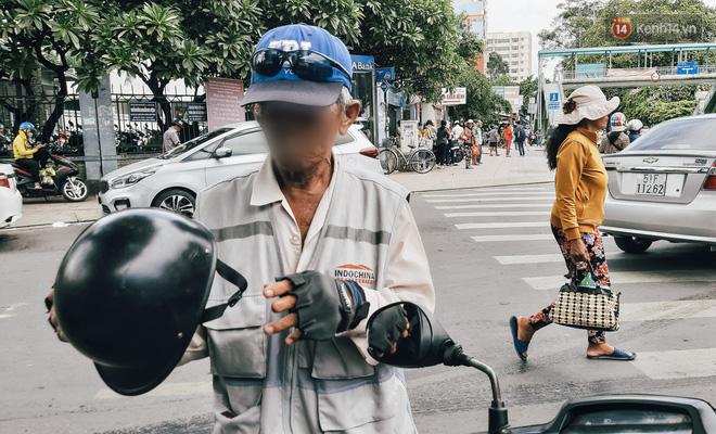 Nhân chứng vụ diễn viên Bảo Lâm bị đánh khi phát cơm từ thiện: Tôi chạy đến can thì bọn họ bảo đang diễn để quay phim chú ơi - Ảnh 4.