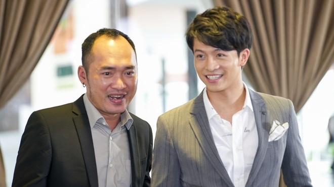 Harry Lu tái xuất sau tai nạn, đóng cặp cùng Tiến Luật trong phim điện ảnh mới - Ảnh 5.