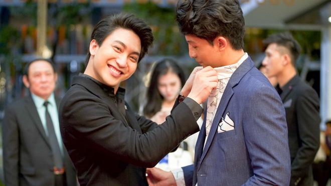 Harry Lu tái xuất sau tai nạn, đóng cặp cùng Tiến Luật trong phim điện ảnh mới - Ảnh 7.