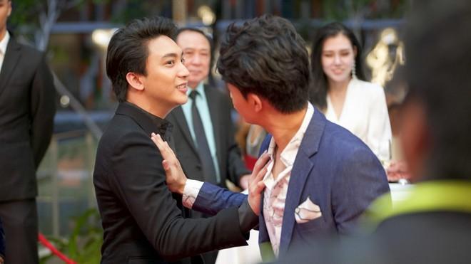 Harry Lu tái xuất sau tai nạn, đóng cặp cùng Tiến Luật trong phim điện ảnh mới - Ảnh 6.