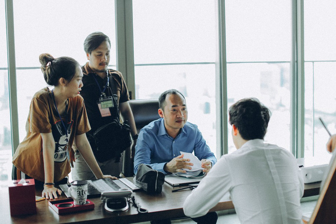 Harry Lu tái xuất sau tai nạn, đóng cặp cùng Tiến Luật trong phim điện ảnh mới - Ảnh 3.