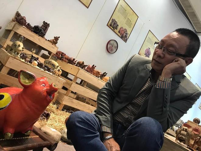 Cuộc sống của MC Lại Văn Sâm sau khi nghỉ hưu tại VTV như thế nào? - Ảnh 8.