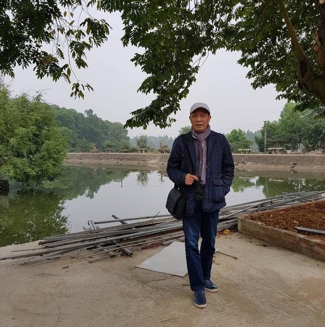 Cuộc sống của MC Lại Văn Sâm sau khi nghỉ hưu tại VTV như thế nào? - Ảnh 6.