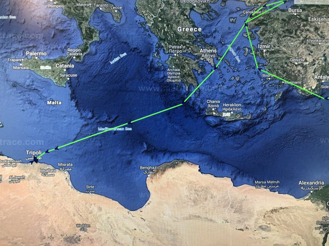 HĐBA một lần nữa lập Vùng cấm bay: Tướng Haftar ở Libya có chung số phận với Gaddafi? - ảnh 2