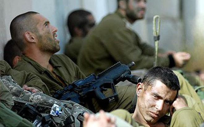 """Không phải Iran, Hezbollah hay Hamas: Đây mới là kẻ địch """"đánh quỵ"""" quân đội Israel?"""