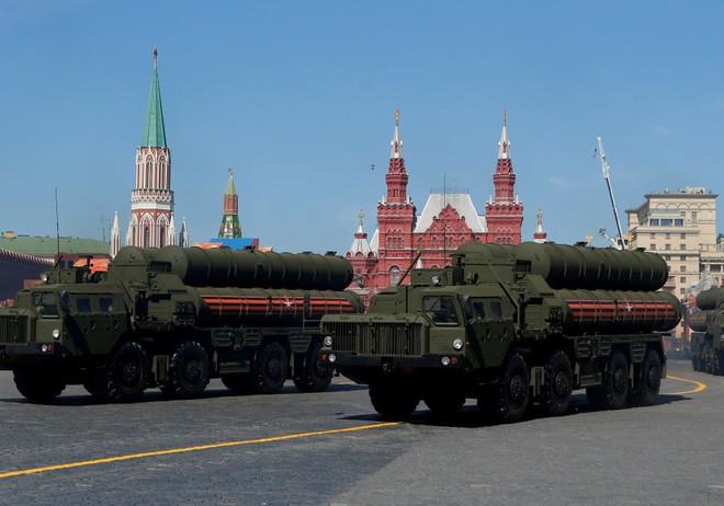 Báo Israel: S-400 Nga có siêu năng lực làm thế giới hỗn loạn mà không cần bắn tên lửa - ảnh 1