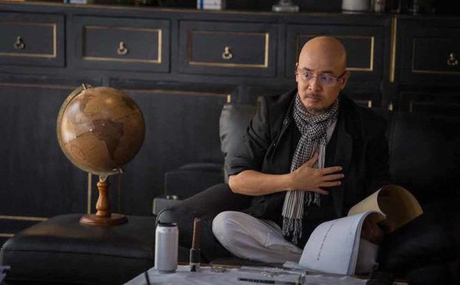 """Chủ tịch Trung Nguyên Đặng Lê Nguyên Vũ nói về chuyện """"lạy bàn thờ đạo"""" của cựu CEO Đỗ Hòa: Bịa đặt, dậu đổ bìm leo!"""