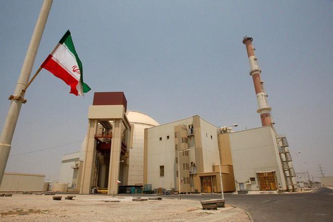 Iran ra sức làm giàu uranium ngay sau khi Mỹ rút khỏi thỏa thuận hạt nhân? - ảnh 1
