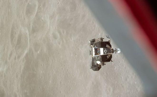 """Nghi vấn tìm thấy """"phần còn sót lại"""" của tàu vũ trụ Apollo 10 sau 50 năm biến mất"""