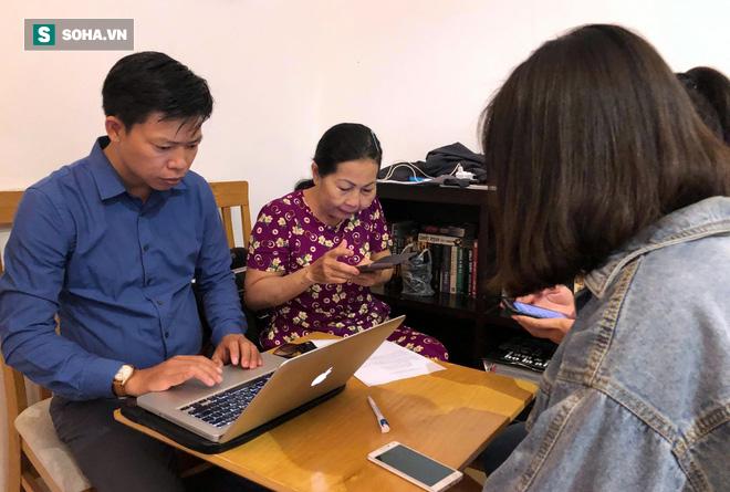 Nữ sinh bị sàm sỡ trên xe Phương Trang: Người xưng là vợ phụ xe nhắn tôi không phải nạn nhân duy nhất - Ảnh 1.