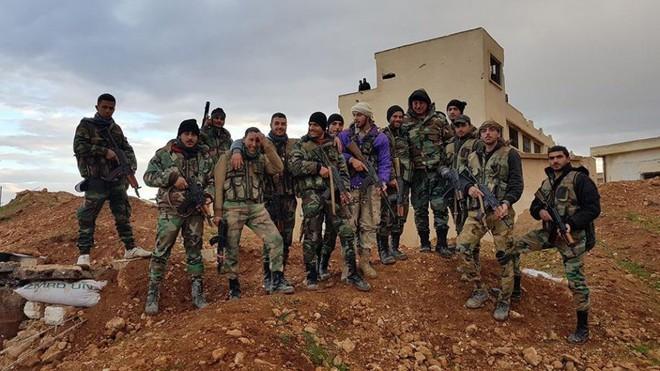 CẬP NHẬT: QĐ Syria bắn rơi máy bay phiến quân - Nga đi nước cờ cao tay, gây náo loạn Washington - Ảnh 5.