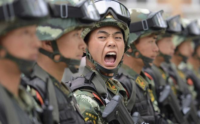 """Bắc Kinh trỗi dậy: Mỹ phải dè chừng vì tới cả Liên Xô cũng không bao giờ """"nguy hiểm"""" được như Trung Quốc?"""