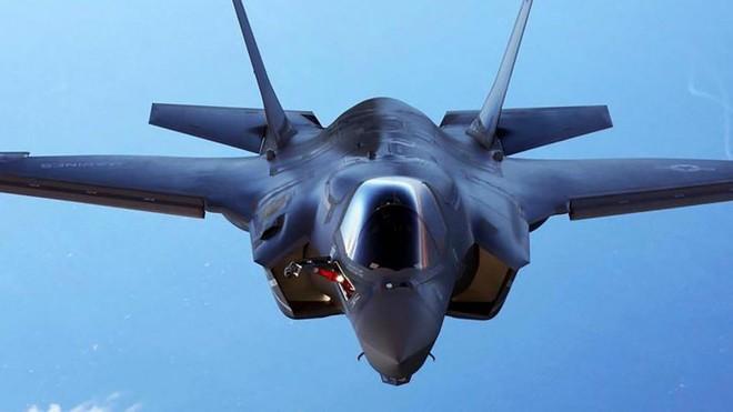 Đòn hiểm Made in China: Chọc mù tên lửa Tomahawk, quật ngã F-35 Mỹ? - Ảnh 2.
