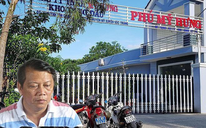 """Ông trùm buôn xăng dầu giả, đại gia Trịnh Sướng sở hữu số tài sản """"khủng"""" thế nào?"""