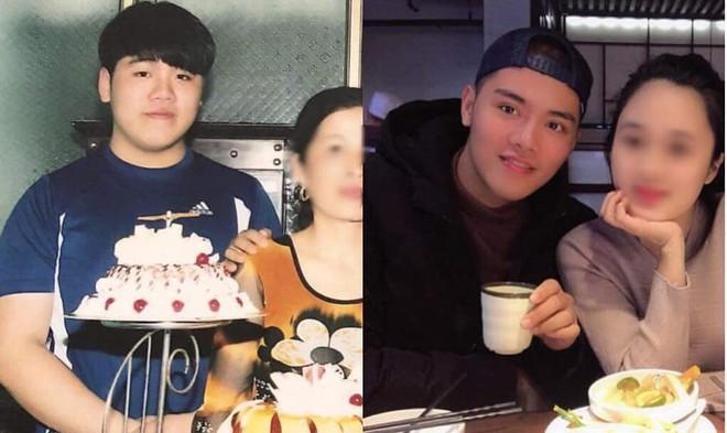 Giảm liền 45kg sau một câu nói, 3 năm sau chàng trai Thanh Hoá có màn lột xác không ngờ - Ảnh 2.