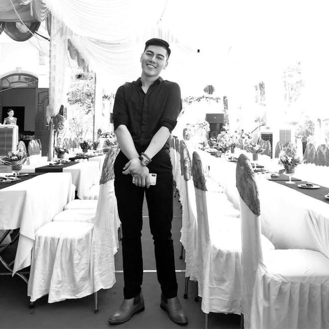 Giảm liền 45kg sau một câu nói, 3 năm sau chàng trai Thanh Hoá có màn lột xác không ngờ - Ảnh 6.