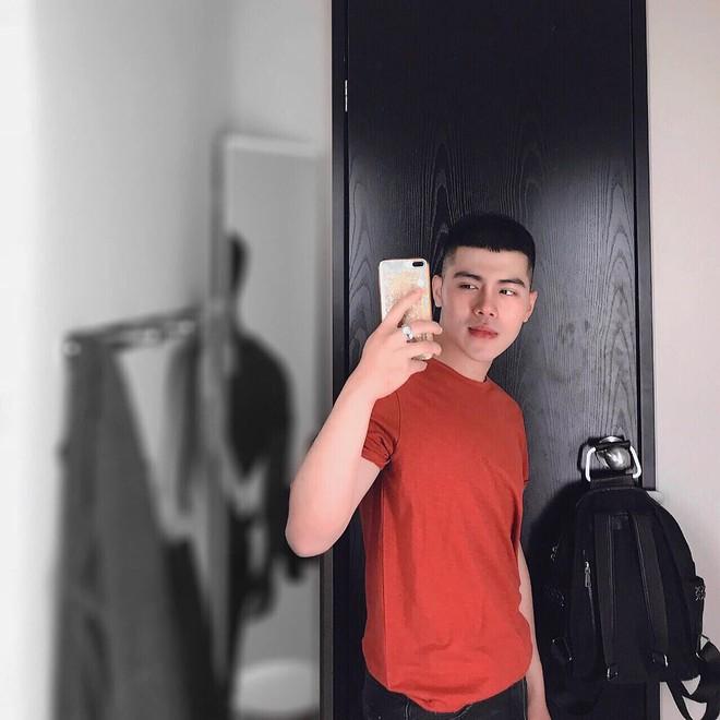 Giảm liền 45kg sau một câu nói, 3 năm sau chàng trai Thanh Hoá có màn lột xác không ngờ - Ảnh 7.